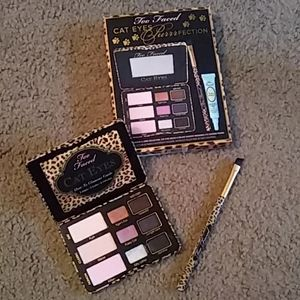 Too Faced Cats Eyes Palette